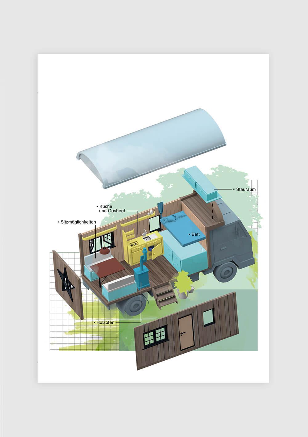 Alternative Living Spaces