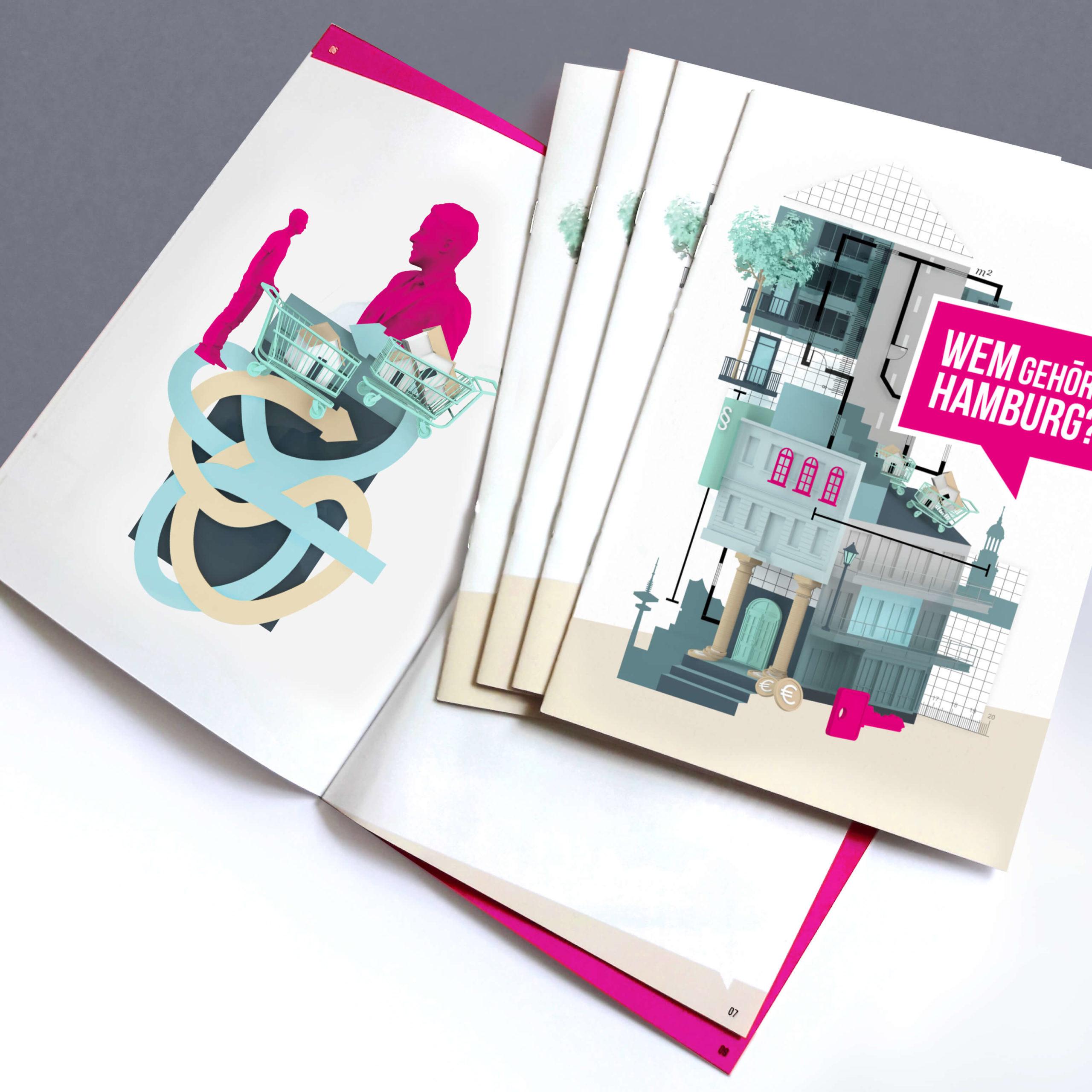 Hamburg Brochure